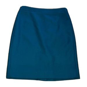 Pencil Skirt By J Crew, Size 4, Like new